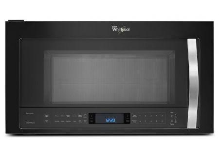 Whirlpool - WMH76719CE - Microwaves