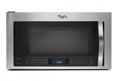Whirlpool - WMH76719CS - Microwaves