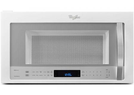 Whirlpool - WMH76719CH - Microwaves