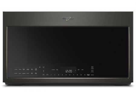 Whirlpool - WMH78019HV - Over The Range Microwaves