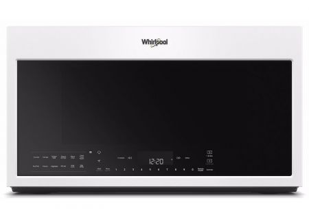 Whirlpool - WMH78019HW - Over The Range Microwaves