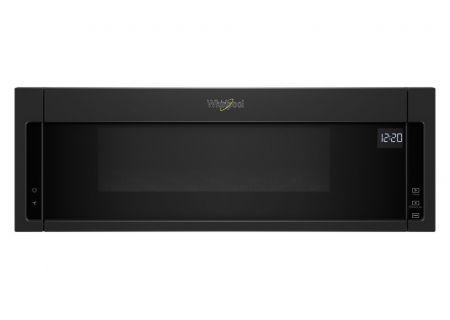Whirlpool - WML55011HB - Microwaves