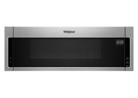 Whirlpool - WML55011HS - Over The Range Microwaves