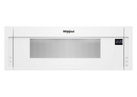 Whirlpool - WML55011HW - Microwaves