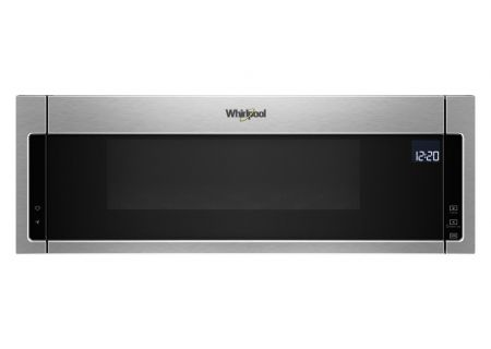 Whirlpool - WML75011HZ - Over The Range Microwaves