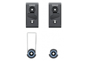 Samsung - WMN250M - Flat Screen TV Mounts