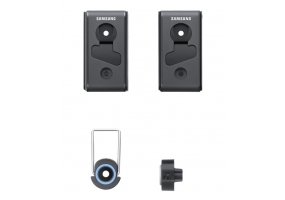 Samsung - WMN350M/ZA - Flat Screen TV Mounts
