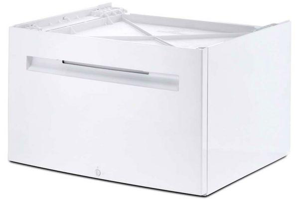 """Bosch 24"""" White Washer Pedestal - WMZ20490"""