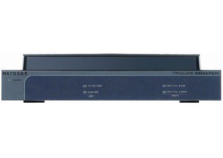Netgear - WNDAP350 - Wireless Routers