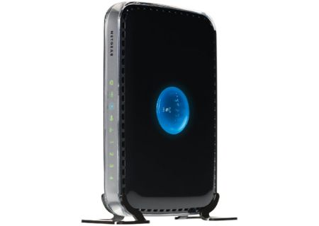 Netgear - WNDR3400 - Wireless Routers