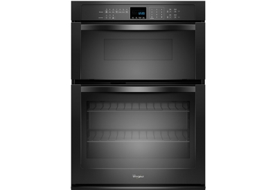 Whirlpool - WOC54EC0AB - Microwave Combination Ovens