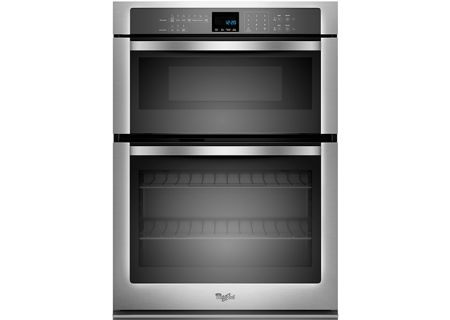 Whirlpool - WOC54EC0AS - Microwave Combination Ovens