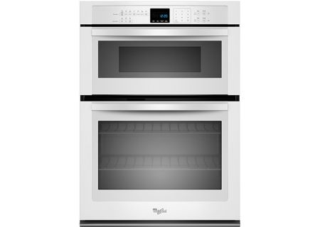 Whirlpool - WOC54EC0AW - Microwave Combination Ovens