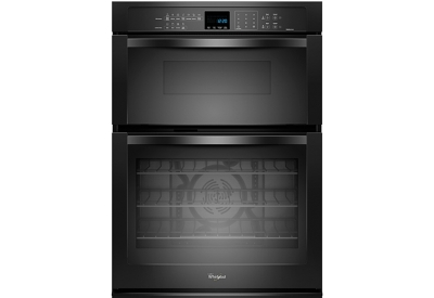 Whirlpool - WOC95EC0AB - Microwave Combination Ovens