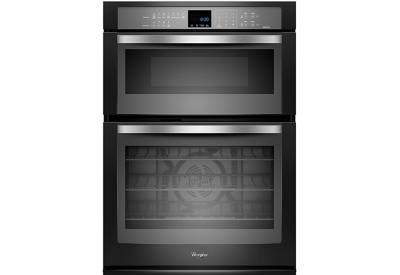Whirlpool - WOC95EC0AE - Microwave Combination Ovens