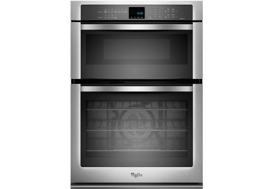 Whirlpool - WOC95EC0AS - Microwave Combination Ovens