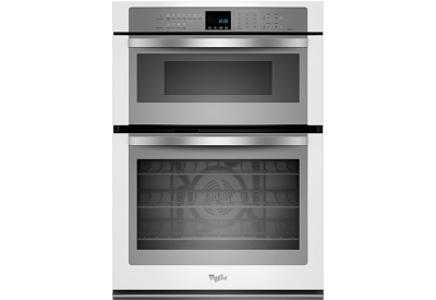 Whirlpool - WOC95EC0AH - Microwave Combination Ovens