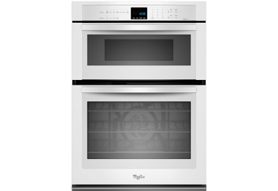 Whirlpool - WOC95EC0AW - Microwave Combination Ovens