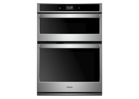 Whirlpool - WOC97EC0HZ - Microwave Combination Ovens