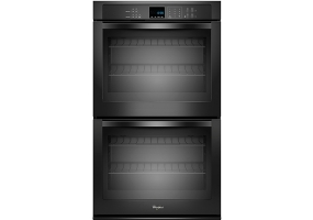 Whirlpool - WOD51EC0AB - Built-In Double Electric Ovens