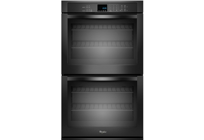 Whirlpool - WOD51EC0AB - Double Wall Ovens