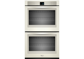 Whirlpool - WO51EC0AT - Built-In Double Electric Ovens