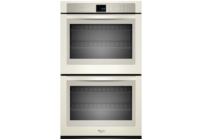 Whirlpool - WO51EC0AT - Double Wall Ovens