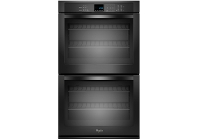Whirlpool - WOD51EC7AB - Built-In Double Electric Ovens