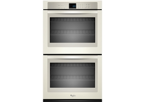 Whirlpool - WOD51EC7AT - Built-In Double Electric Ovens