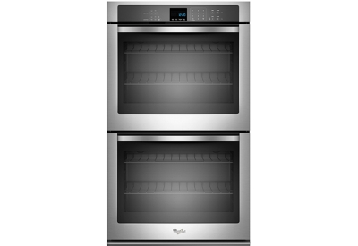 Whirlpool - WOD51EC7AS - Double Wall Ovens
