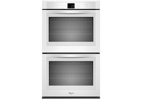 Whirlpool - WOD51ECAW - Built-In Double Electric Ovens