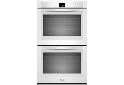 Whirlpool - WOD51ECAW - Double Wall Ovens