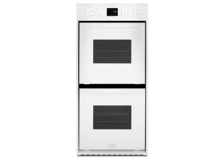 Whirlpool - WOD51ES4EW - Double Wall Ovens