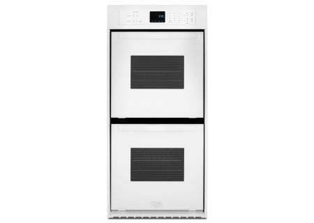 Whirlpool - WOD51ES4EW - Double Wall Ovens