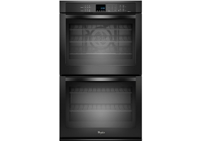 Whirlpool - WOD93EC7AB - Built-In Double Electric Ovens