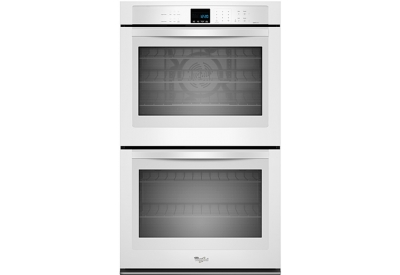 Whirlpool - WOD93EC7AW - Double Wall Ovens