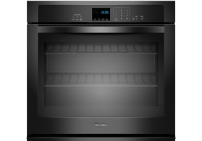 Whirlpool - WOS51EC0AB - Built-In Single Electric Ovens