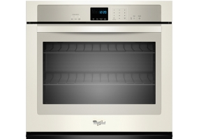 Whirlpool - WOS51EC0AT - Built-In Single Electric Ovens