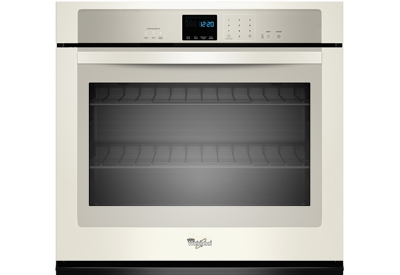 Whirlpool - WOS51EC0AT - Single Wall Ovens