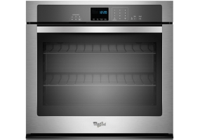 Whirlpool - WOS51EC0AS - Built-In Single Electric Ovens