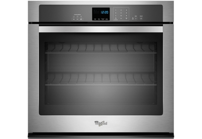 Whirlpool - WOS51EC0AS - Single Wall Ovens