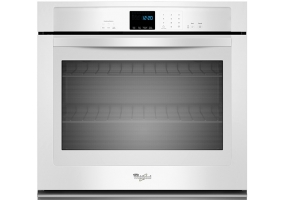 Whirlpool - WOS51EC0AW - Built-In Single Electric Ovens