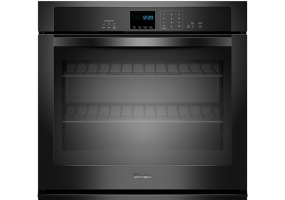 Whirlpool - WOS51EC7AB - Built-In Single Electric Ovens