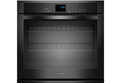 Whirlpool - WOS51EC7AB - Single Wall Ovens