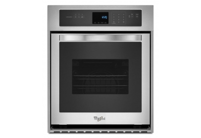 Whirlpool - WOS51ES4ES - Single Wall Ovens