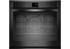 Whirlpool - WOS92EC0AB - Built-In Single Electric Ovens