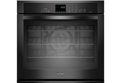 Whirlpool - WOS92EC0AB - Single Wall Ovens