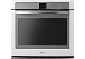 Whirlpool - WOS92EC0AH - Built-In Single Electric Ovens