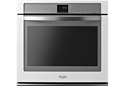 Whirlpool - WOS92EC0AH - Single Wall Ovens