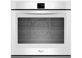 Whirlpool - WOS92EC0AW - Built-In Single Electric Ovens